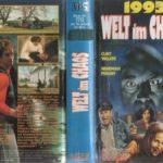 1993 - Welt im Chaos